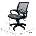 Benzo Office Chair