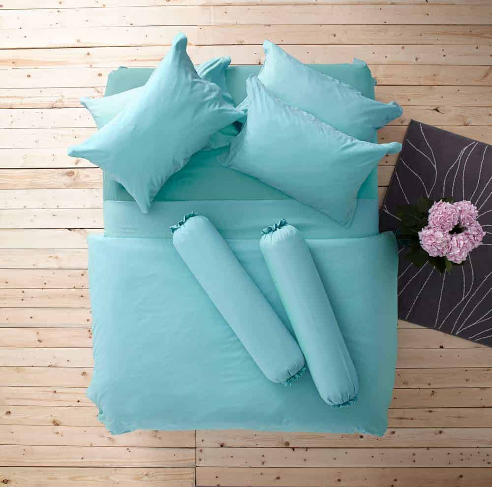 Lotus Impression  Bedsheet Solid Collection LI-SD-14
