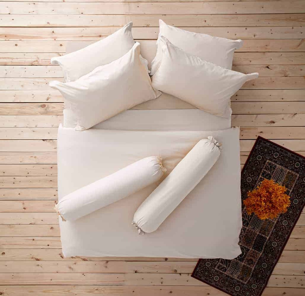 Lotus Impression Bedsheet Solid Collection LI-SD-20